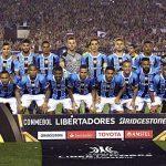 FUTEBOL: Grêmio é tricampeão da América