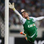 FUTEBOL: São Paulo negocia com o Bahia a contratação do goleiro Jean