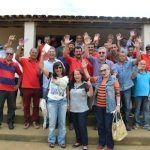 CÂNDIDO SALES: Waldenor e Zé Raimundo prestam conta dos mandatos à população