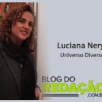 REDAÇÃO BRASIL: Luciana Nery comenta sobre caso de pedofilia