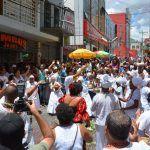 CULTURA: Programação do Carnaval de Vitória da Conquista; confira