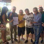 POLITICA: Waldenor e Zé Raimundo anunciam R$600 mil em emendas para o Patagônia