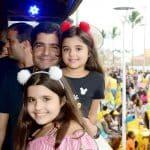 CARNAVAL: Salvador desperta interesse por experiência em grandes eventos, diz ACM Neto