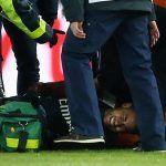 FUTEBOL: Neymar passa por ultrassonografia, e possibilidade de fratura é descartada