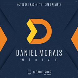 Daniel Morais Mídias