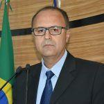 """Valdemir Dias, Lider da Oposição na Câmara: """"Prefeito não cumpre promessas"""""""