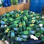 ITAPETINGA: Polícia Civil fecha fábrica clandestina de produtos de limpeza