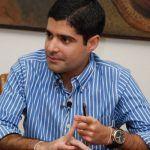 POLÍTICA: 'Não é o medo da derrota', diz Neto sobre concorrer ou não ao governo do Estado