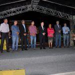 CONQUISTA:  Exposição 2018 é aberta oficialmente
