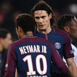 FUTEBOL: Neymar não quer voltar para o PSG