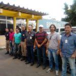 ÁGUA PARA VEREDINHA: Reunião define chegada do sistema na localidade