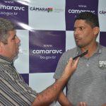 TRANSPORTE COLETIVO: Presidente do Sindicato dos Rodoviários critica nota da ATUV