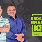 Programa Redação Brasil 03 de outubro de 2019
