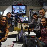 DIA DA MULHER: Programa Redação Brasil sob o comando das mulheres – veja fotos