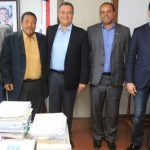 POLÍTICA: Filiado ao DEM, prefeito de Santo Amaro desembarca na base de Rui