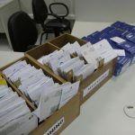 BAHIA: Mais de 70 mil documentos 'esquecidos' estão retidos nos postos do SAC