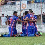 Itabaiana vence o Vitória da Conquista em casa com gol aos 50 do segundo tempo