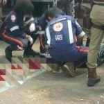 POLÍCIA: Mulher é assassinada na Feira do Rolo em Vitória da Conquista