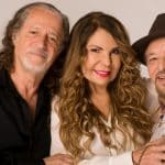 SHOW: O grande encontro 20 anos com Alçeu Valença, Elba Ramalho e Geraldo Azevedo