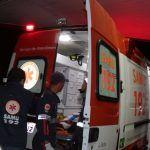 POLÍCIA: Dupla tentativa de homicídio próximo ao ginásio em Conquista