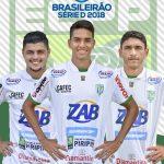BRASILEIRÃO SÉRIE D: Hoje tem o Bode no Lomantão