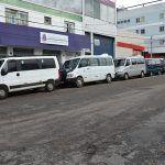 CONQUISTA: Prefeitura avança para legalizar transporte alternativo; serão 160 vans