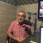 REDAÇÃO BRASIL: Dep. Waldenor Pereira fala do encontro na sede da Caixa Econômica