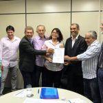 POLÍTICA: Deputado Zé Raimundo fala ao Redação sobre a construção da Casa de Atendimento Socioeducativo (Case)