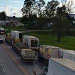 Câmara Municipal declara apoio a greve dos caminhoneiros
