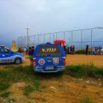 CONQUISTA: Dois alvejados em um festival de tiros no Vila América