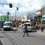 CONQUISTA:  Ministério Público exige estudo e cobra combate ao transporte clandestino feito por vans e automóveis