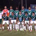 FUTEBOL: Vitória da Conquista vence a primeira no Brasileirão da série D
