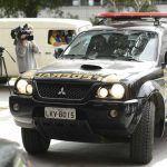 POLÍTICA: Políticos podem ter recebido dinheiro do tráfico, diz PF após operação