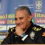 FUTEBOL: É hoje! Lista de convocados para a Copa será anunciada nesta segunda