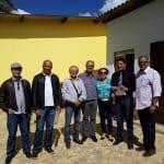 CONQUISTA: Casa do Amor terá situação regularizada