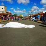 CONQUISTA: Dois mortos e dois baleados no tiroteio do bairro Ibirapuera.