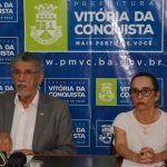 CONQUISTA: Conselho de Saúde emite nota sobre saída de secretaria