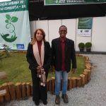 ENTREVISTA: Secretária de Meio Ambiente, Luzia Vieira fala ao Redação Brasil