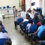 MUCUGÊ: Professores e estudantes da rede municipal resgatam memórias para a Fligê