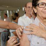 SAÚDE: Brasil tem 839 mortes por gripe em 2018; vacinação atinge 90% do público-alvo
