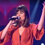 MÚSICA: Filha de Xangai; Mariá está no The Voice Brasil