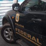 BAHIA: Polícia Federal deflagra operação contra roubo de cargas na Bahia e mais cinco estados