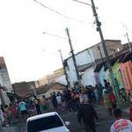 CONQUISTA: Identificados mãe e filho baleados no Bairro Guarani