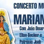 CULTURA: Paróquia das Candeias realiza Concerto Mariano