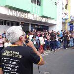 CONQUISTA: Professores da rede municipal de Conquista deflagram greve por tempo indeterminado