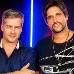 MÚSICA: Victor e Léo se separam temporariamente