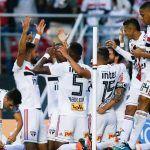 FUTEBOL: Confira os resultados da rodada do Brasileirão no fim de semana