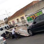 CONQUISTA: Prefeitura divulga lista de veículos apreendidos pelo Simtrans