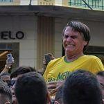 POLÍTICA: Cirurgia em Bolsonaro deve tirá-lo da campanha no 1º turno