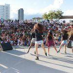 Festival promove dia de lazer, esporte e cultura em Conquista